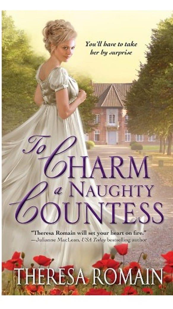To Charm a naughty countess