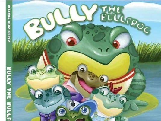 Bully the Bullfrog