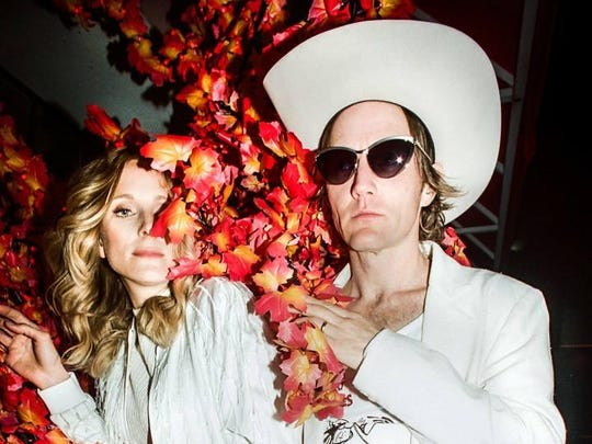 Whitehorse will perform Thursday at the Dock.