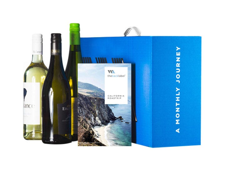 Snatch this already discounted Wine Awesomeness 3-pack with a special 10% off for our members!