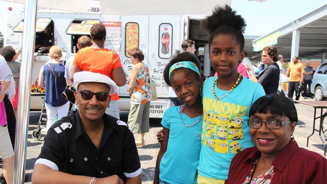 Families, co-workers and friends will enjoy an expanded lineup of fun at the Eat to the Beat concerts at the Southfield City Centre Plaza.