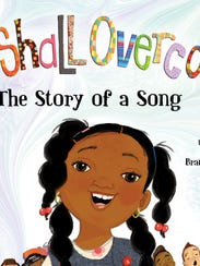 we shall overcome cover