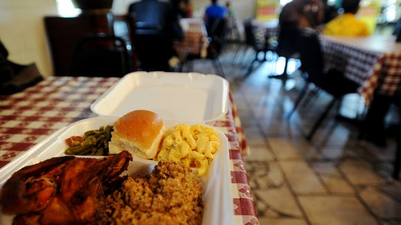 Country Cuisine is closing its doors. The restaurant was known for its plate lunches.