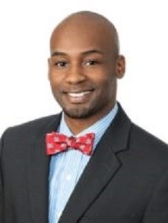 Myron May, 31, the suspected gunman in the Nov. 20, 2014 shooting at Florida State University.