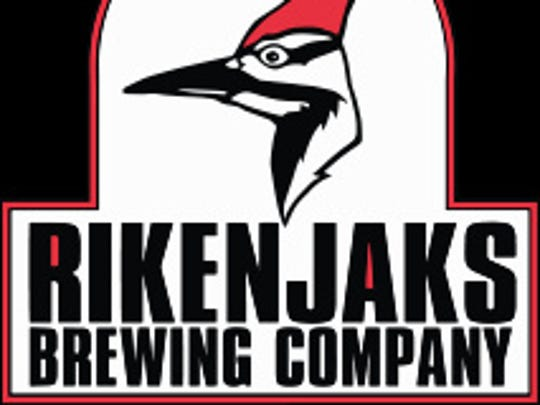 Rick Nyberg and Jack Little founded a commercial brewery in Jack's backyard barn in 1992. They designed and custom-built a little six barrel brewery themselves. Jack's wife, Theda, coined the name Rikenjaks and conceived the pileated woodpecker logo. The brewing duo produced and sold three beers, Old Hardhead, ESB and American Ale.
