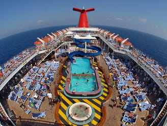 Cruise lines get a jump on Black Friday, Cyber Monday with pre-Thanksgiving deals