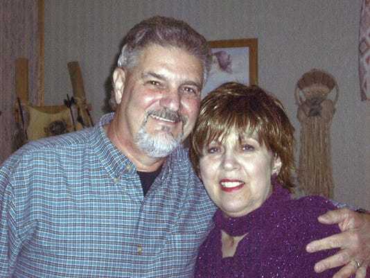 Maryanne and Lou Greco
