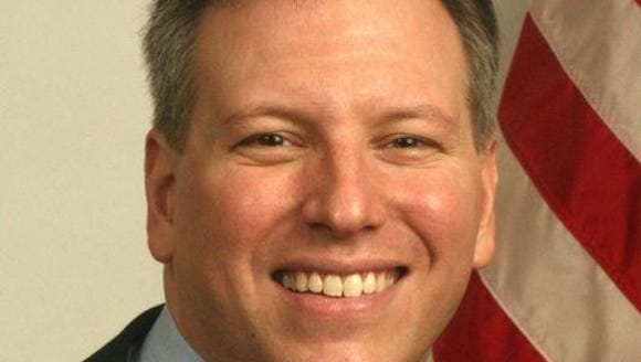 Harry Wilson, who lives in Scarsdale, ran for state