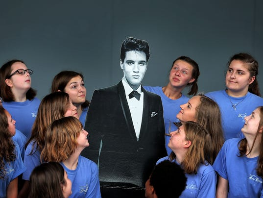 How the business of Elvis is staying strong and prepping for the