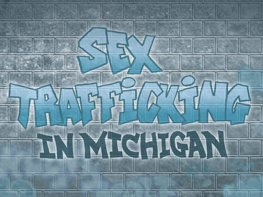 Sex trafficking in Michigan