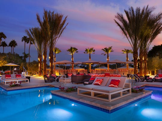 The Phoenician | Rates from $169 per night, with free