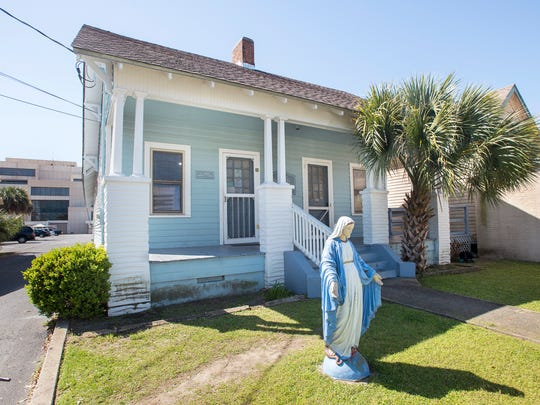 Our Lady of Angels St. Joseph Medical Clinic in Pensacola