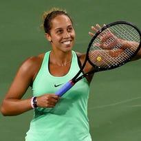 Madison Keys aiming to kick start her season at French Open