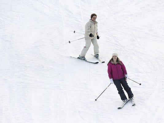 SHE - Downhill Skiing - Great Bear