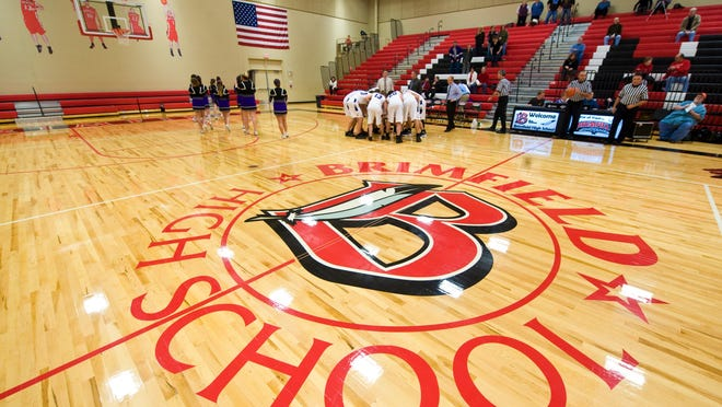 The Brimfield Indians are one of at least four high schools in central Illinois with a nickname related to Native Americans.