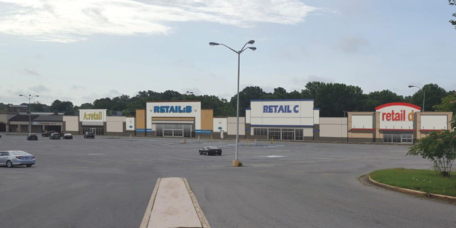 Work still on track to redevelop Clarksville's Madison