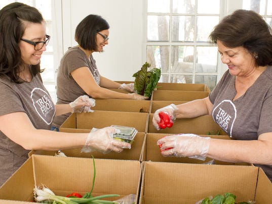 Organic Food El Paso Tx