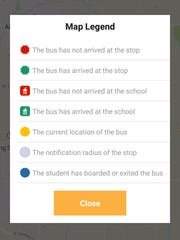 Southeast Polk has started using an App to allow parents