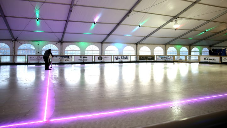 Sunday's Daily Do: last chance to skate at Salem on Ice