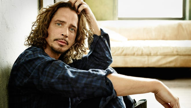 Chris Cornell hits Murat Theatre at Old National Center on July 9.
