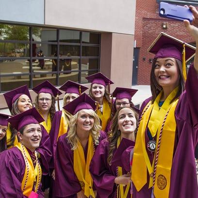 4 ways to get an Arizona university degree for less money