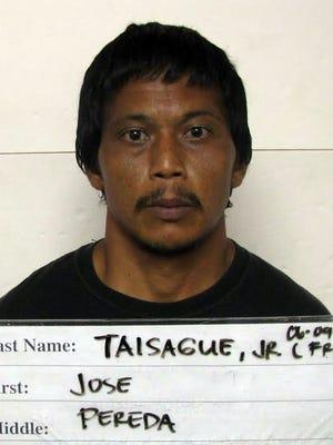 Jose Pereda Taisague Jr.