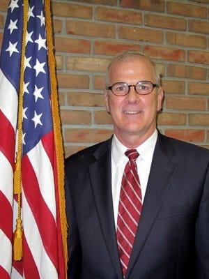 Mayor Jeff Reser