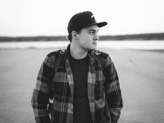 Austin Johnson, 18.
