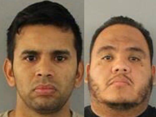 Fort Myers Nokomis Burglaries
