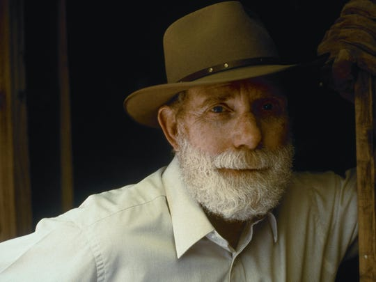 Manuscripts, drafts and other items belonging to renowned Western author Ivan Doig will be housed at Montana State University.