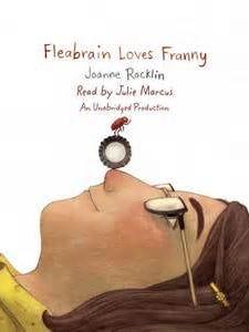 'Fleabrain Loves Franny' by Joanne Rocklin