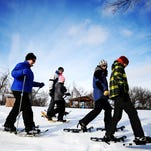 Frosty Frolics: Embrace warm(er) weather with winter fun
