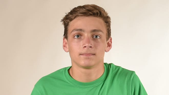 Armand Duplantis won pole vault event at the Millrose Games in New York on Saturday.
