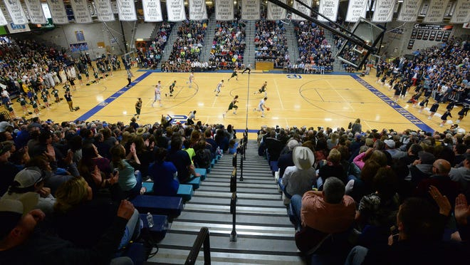 Swarthout Fieldhouse at Great Falls High is the place to be for District 8C basketball fans this weekend. The 8C Combined tournament kicks off Thursday at noon and continues through Saturday night.