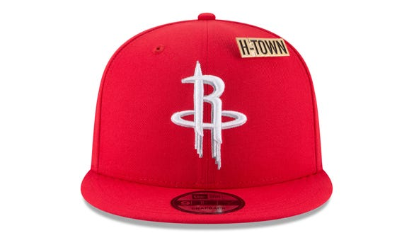 All 30 official NBA Draft hats, ranked