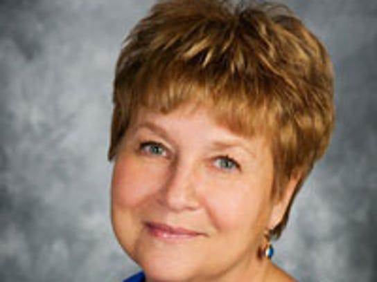 Bev Mackereth is a former state representative who
