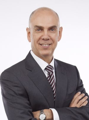 Juan Luciano, chief executive officer of Archer Daniels Midland, becomes Eli Lilly and Co.'s newest board member.
