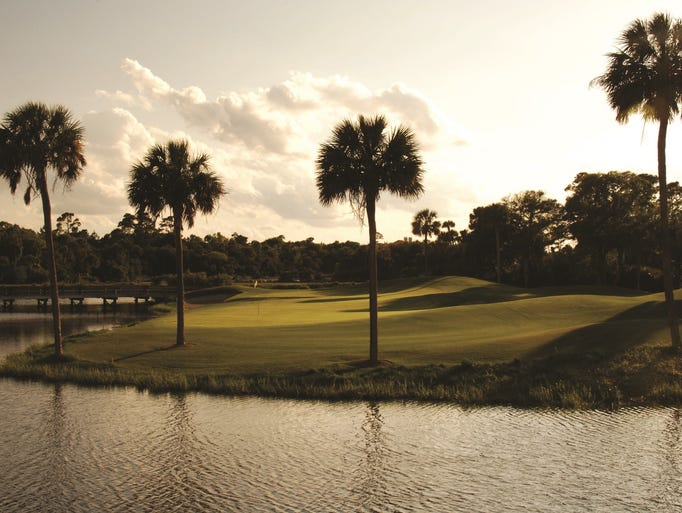 Great Golf Resorts For A Group Getaway