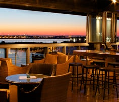 Boston's flagship food and drink experiences