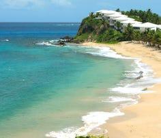 Beautiful Antigua & Barbuda: Picture-postcard island images