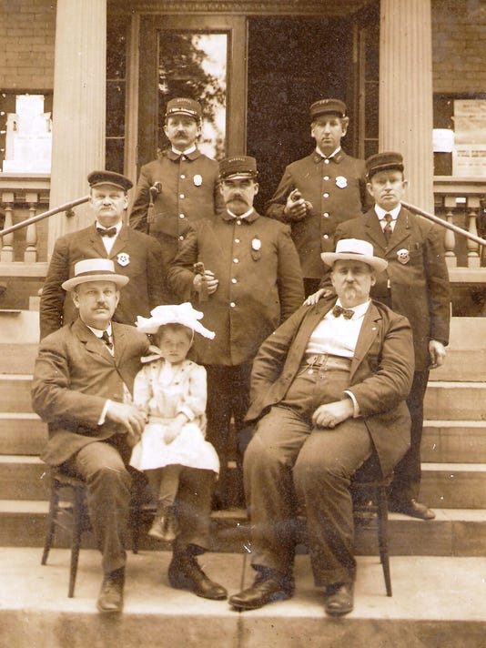 Vineland Police Department c1908.jpg