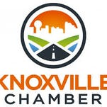Knoxville Chamber of Commerce logo