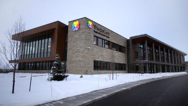 ThedaCare Regional Cancer Center opened in 2016. It is a five-minute drive from  Fox Valley Hematology & Oncology, also located along Interstate 41 in Appleton.