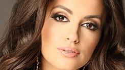 Miss Mississippi USA Laine Mansour