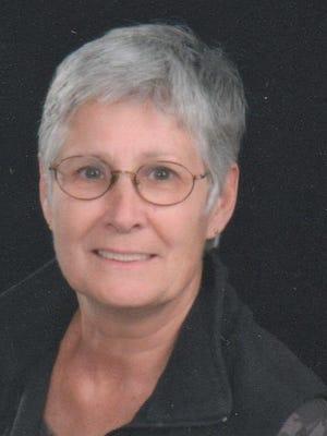 Jane Everham