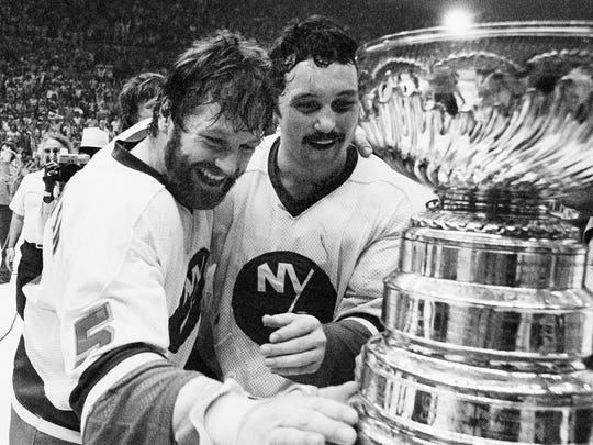 The New York Islanders won four consecutive Stanley Cup in the early 1980s.