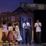 Detroit premiere of 'Motown: The Musical'