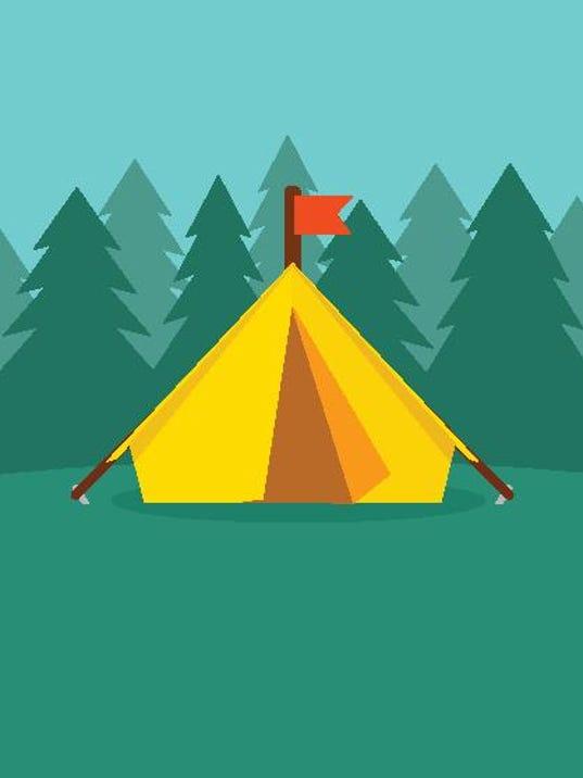 TLH camp