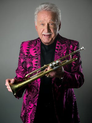 Doc Severinsen, still jazzing it up at age 90, will perform at the University of Louisville's Jazz-4-Sight concert.