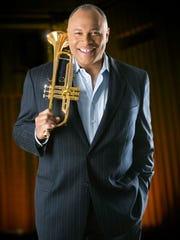 Jazz trumpeter Byron Stripling joins the TSO Jazz orchestra